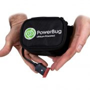 PowerBug-Pro-Tour-Lithium-Mini-Lithium-Battery-Hands