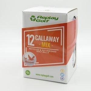 12 CALLAWAY MIX